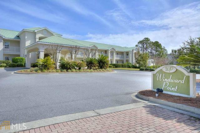 110 Windward Pt, St. Simons, GA 31522 (MLS #8145159) :: Keller Williams Realty Atlanta Partners