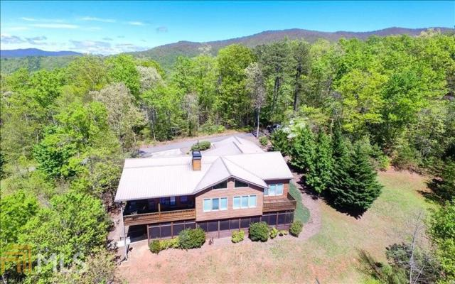 2604 The Ridges, Hiawassee, GA 30546 (MLS #8173464) :: Buffington Real Estate Group