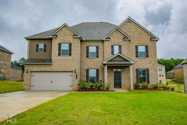 613 Lockerbie Ter #62, Mcdonough, GA 30252 (MLS #8173855) :: The Durham Team