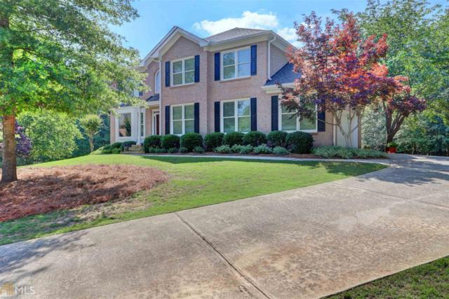 301 Bell Isle, Mcdonough, GA 30252 (MLS #8187187) :: Adamson & Associates