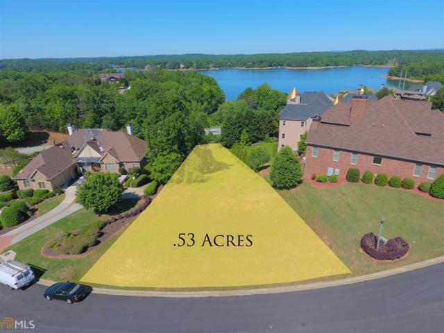 2705 High Vista Pt, Gainesville, GA 30501 (MLS #8199012) :: Anderson & Associates