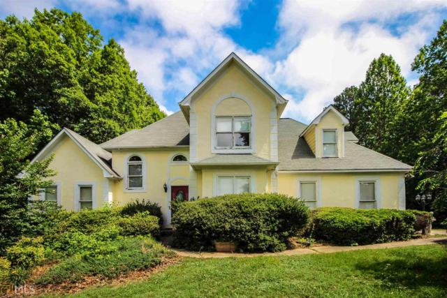 13 Lake Vista Cir, Hampton, GA 30228 (MLS #8204073) :: Adamson & Associates