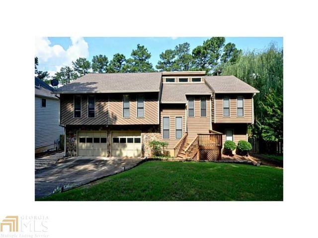 8650 Colony Club Drive, Alpharetta, GA 30022 (MLS #8212165) :: Adamson & Associates