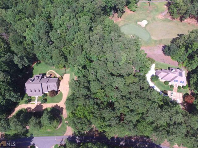 208 Lakeshore Dr, Lagrange, GA 30240 (MLS #8217943) :: Buffington Real Estate Group