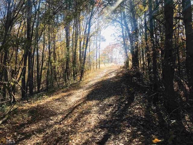 0 Sprayberry Hill Rd, Summerville, GA 30747 (MLS #8220831) :: Rettro Group