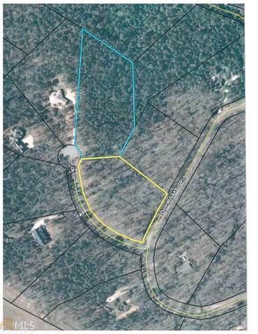 0 Fox Court 140B AND 141, Pine Mountain, GA 31822 (MLS #8221426) :: Athens Georgia Homes