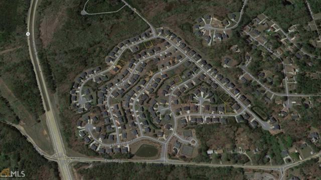 0 Boreal Way 5 Lots, Atlanta, GA 30331 (MLS #8221453) :: The Heyl Group at Keller Williams