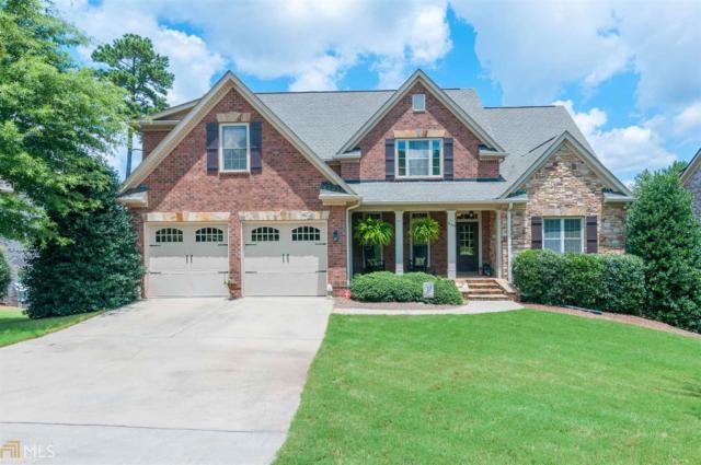 460 Vanderbilt Pkwy #3, Newnan, GA 30265 (MLS #8225297) :: Premier South Realty, LLC