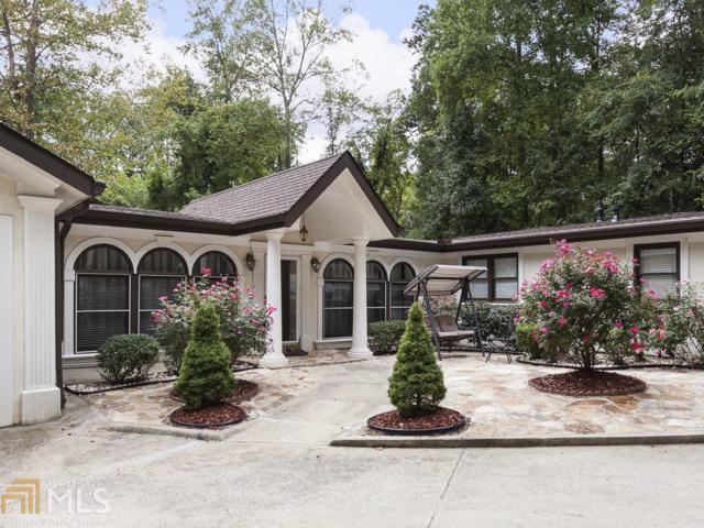 1444 Cave, Atlanta, GA 30327 (MLS #8225629) :: Premier South Realty, LLC