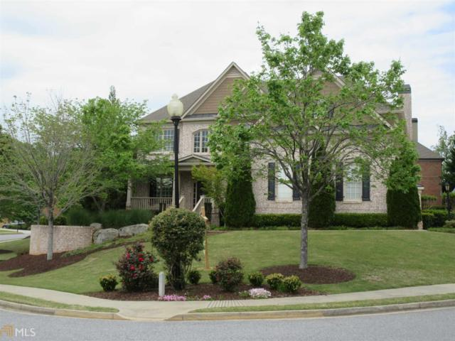 2561 Floral Valley Dr, Dacula, GA 30019 (MLS #8226383) :: Bonds Realty Group Keller Williams Realty - Atlanta Partners