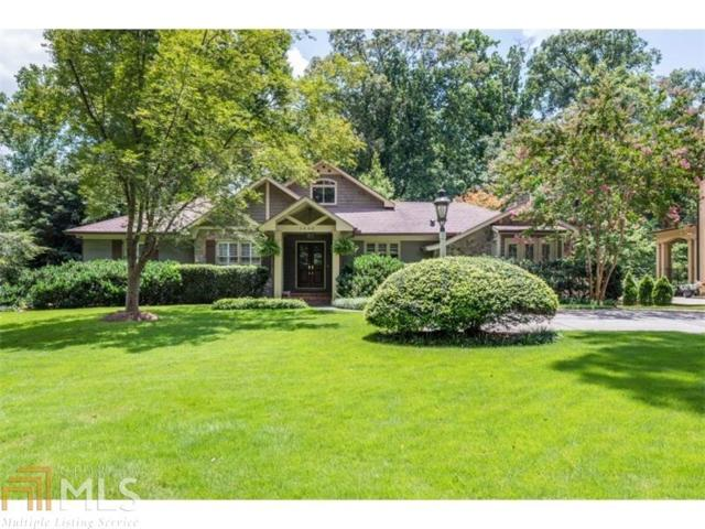 1430 Moores Mill Rd, Atlanta, GA 30327 (MLS #8227240) :: Premier South Realty, LLC