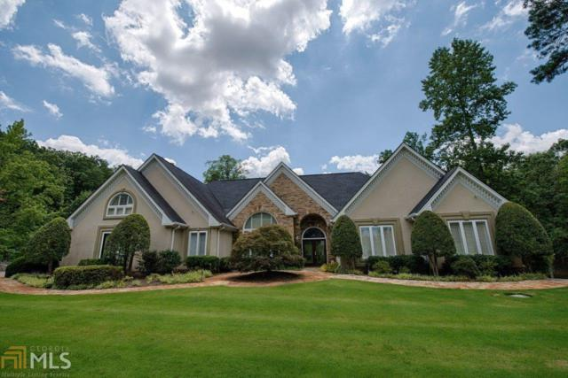 610 Watersedge, Suwanee, GA 30024 (MLS #8227822) :: Bonds Realty Group Keller Williams Realty - Atlanta Partners