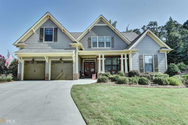 4099 Amicalola Way, Buford, GA 30519 (MLS #8229794) :: Bonds Realty Group Keller Williams Realty - Atlanta Partners