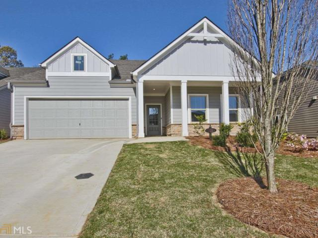 221 Hickory Chase #28, Canton, GA 30115 (MLS #8231569) :: Anderson & Associates