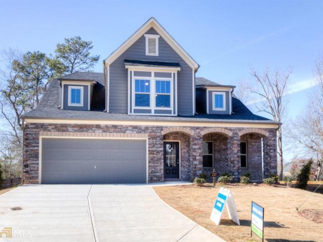 217 Hickory Chase #30, Canton, GA 30115 (MLS #8231574) :: Anderson & Associates