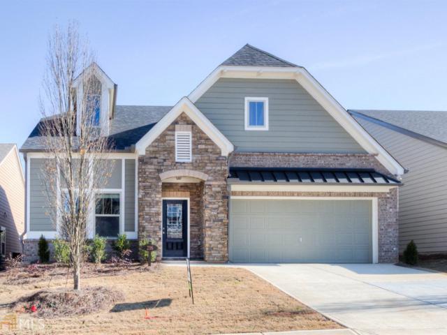 216 Hickory Chase #4, Canton, GA 30115 (MLS #8231575) :: Anderson & Associates