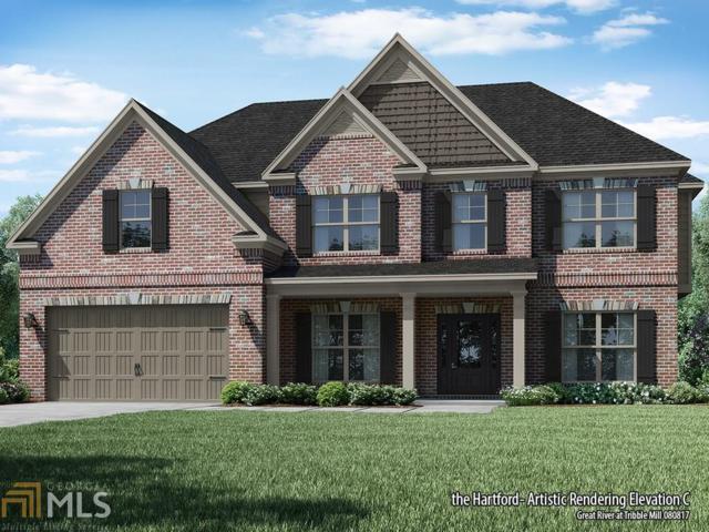 1993 Great Shoals Cir, Lawrenceville, GA 30045 (MLS #8236304) :: Keller Williams Realty Atlanta Partners