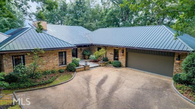 7860 Chestnut Hill, Cumming, GA 30041 (MLS #8242229) :: Bonds Realty Group Keller Williams Realty - Atlanta Partners