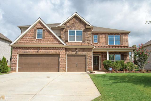11290 Shelton Pl, Johns Creek, GA 30097 (MLS #8244179) :: Keller Williams Realty Atlanta Partners