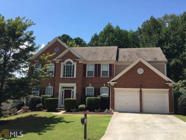 315 Wickley Way, Woodstock, GA 30188 (MLS #8244361) :: Keller Williams Atlanta North