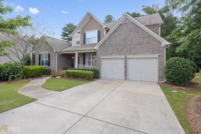 1370 Morning Gate Ct, Cumming, GA 30040 (MLS #8244599) :: Keller Williams Atlanta North