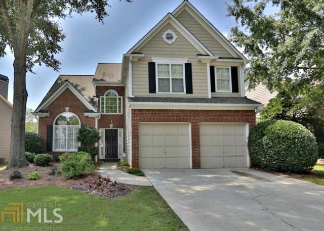 11070 Crabapple Lake Drive, Roswell, GA 30076 (MLS #8244810) :: Keller Williams Atlanta North