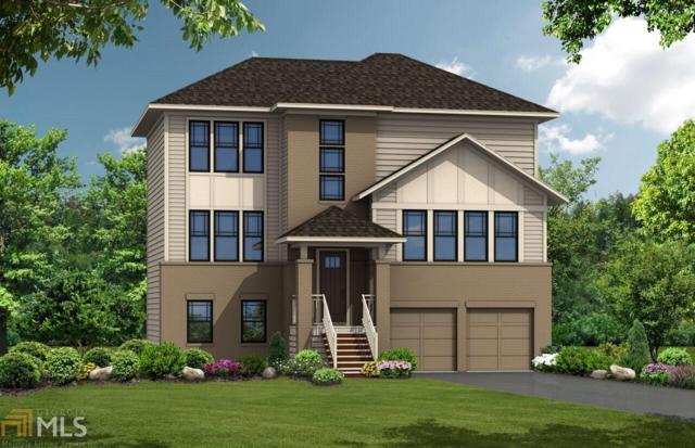 3036 Silver Hill Terr, Atlanta, GA 30316 (MLS #8245215) :: Adamson & Associates