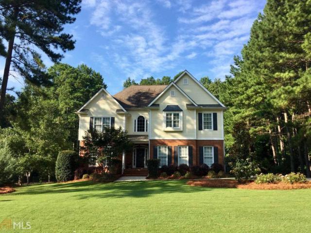 200 Longshore Way, Fayetteville, GA 30215 (MLS #8245365) :: Keller Williams Realty Atlanta Partners