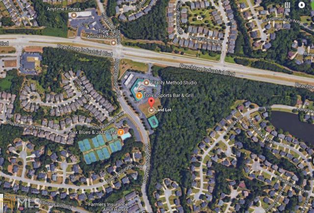 3980 Rogers Bridge Rd, Duluth, GA 30097 (MLS #8245485) :: Keller Williams Realty Atlanta Partners
