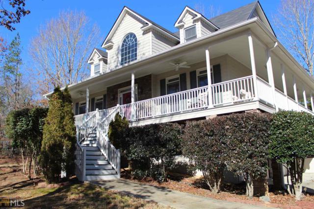 54 Bucky St, Euharlee, GA 30145 (MLS #8248059) :: Bonds Realty Group Keller Williams Realty - Atlanta Partners