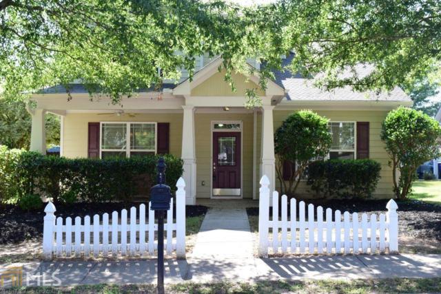 63 Creekside Way, Newnan, GA 30265 (MLS #8251623) :: Keller Williams Realty Atlanta Partners