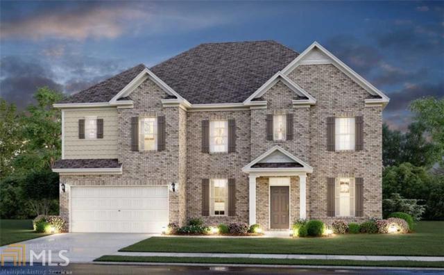 160 Victoria Heights Ln #273, Dallas, GA 30132 (MLS #8254836) :: Keller Williams Realty Atlanta Partners