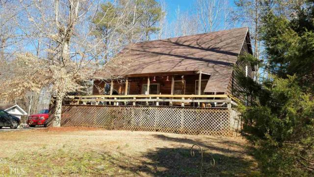465 Lakeside Trl, Martin, GA 30557 (MLS #8256652) :: Anderson & Associates