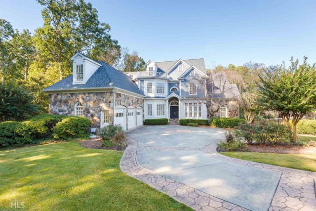 460 Montwicke Chase, Atlanta, GA 30327 (MLS #8256847) :: Bonds Realty Group Keller Williams Realty - Atlanta Partners