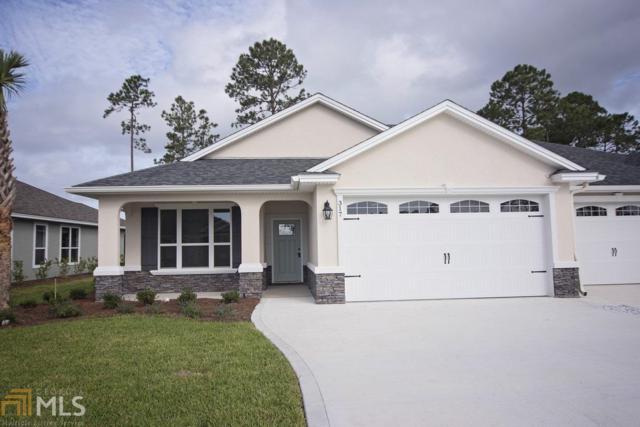 317 Laurel Landing Blvd, Kingsland, GA 31548 (MLS #8257869) :: Keller Williams Realty Atlanta Partners