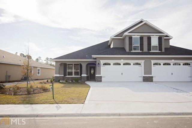 342 Laurel Landing Blvd, Kingsland, GA 31548 (MLS #8258259) :: Keller Williams Realty Atlanta Partners
