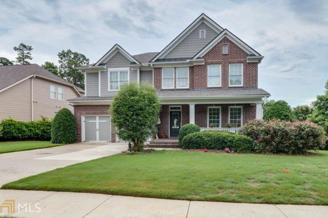 7493 Regatta Way, Flowery Branch, GA 30542 (MLS #8258438) :: Bonds Realty Group Keller Williams Realty - Atlanta Partners