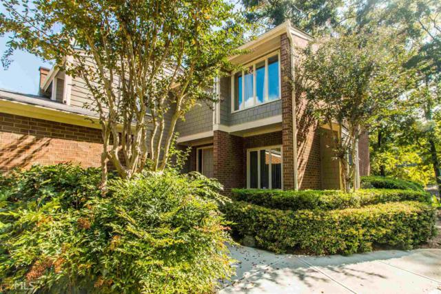 3998 Columns Dr, Marietta, GA 30067 (MLS #8259652) :: Keller Williams Realty Atlanta Partners