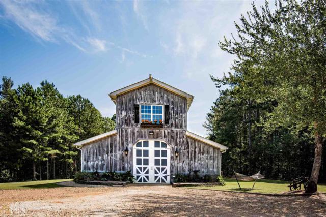 10 Mt View Clubhouse, Buchanan, GA 30113 (MLS #8260529) :: Maximum One Main Street Realtor