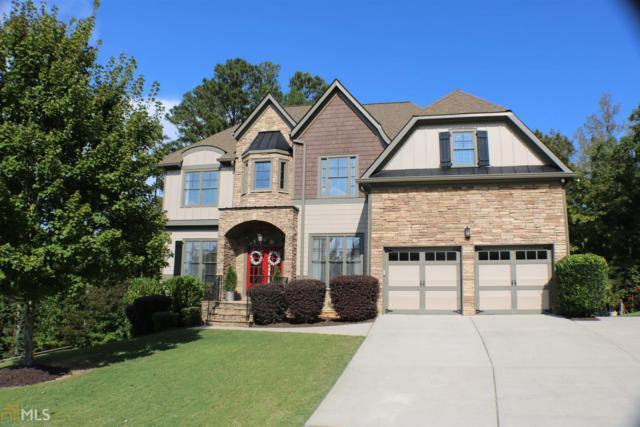 92 Grand Oak Way, Dallas, GA 30157 (MLS #8260845) :: Maximum One Main Street Realtor