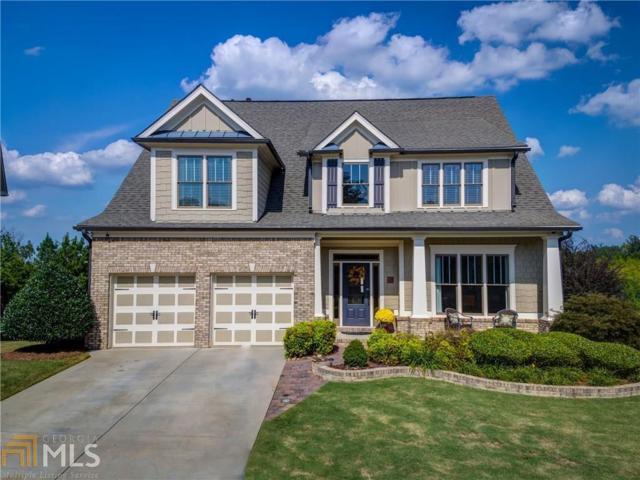 35 Aspen Ln, Cartersville, GA 30120 (MLS #8261295) :: Maximum One Main Street Realtor