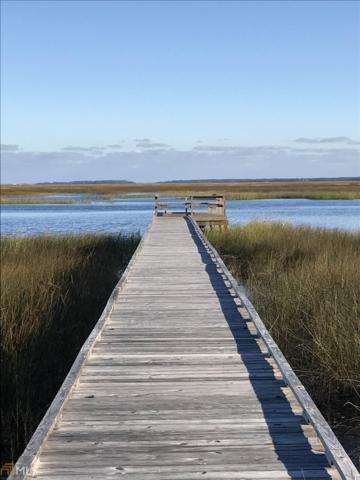 2510 Isles Of St Marys Way #237, St. Marys, GA 31558 (MLS #8263886) :: Team Cozart