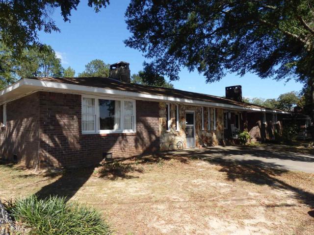 614 Mission Rd, Cartersville, GA 30120 (MLS #8268335) :: Bonds Realty Group Keller Williams Realty - Atlanta Partners