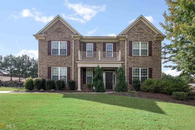 130 Westmont Way, Tyrone, GA 30290 (MLS #8268350) :: Keller Williams Realty Atlanta Partners