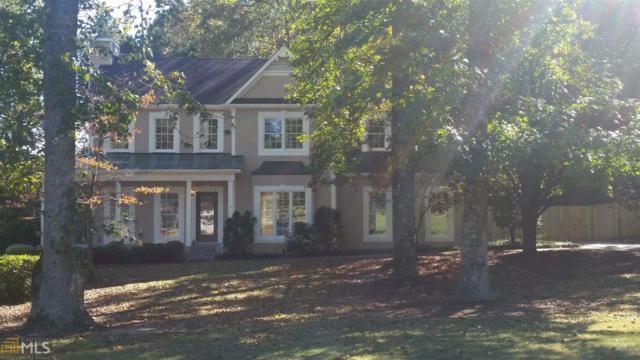 110 Galway Bend, Tyrone, GA 30290 (MLS #8272231) :: Keller Williams Realty Atlanta Partners
