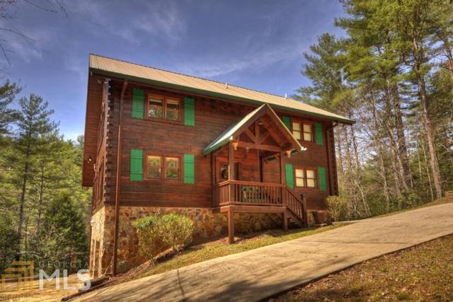 275 Cascade Pt, Ellijay, GA 30540 (MLS #8274131) :: Anderson & Associates