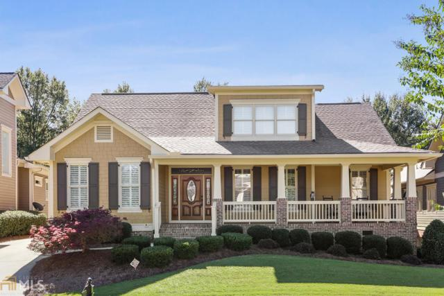 2720 Muskogee Ln, Braselton, GA 30517 (MLS #8274449) :: Bonds Realty Group Keller Williams Realty - Atlanta Partners