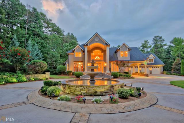 330 N Peachtree Pkwy, Peachtree City, GA 30269 (MLS #8274457) :: Keller Williams Realty Atlanta Partners