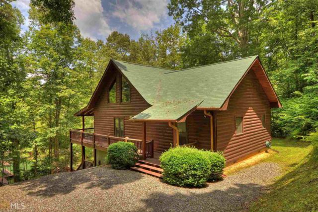 30 Star Creek Cir Lot 19,20,21, Morganton, GA 30560 (MLS #8274944) :: Anderson & Associates