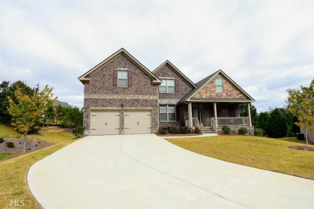 904 Azalea Trail Ct, Lawrenceville, GA 30045 (MLS #8275967) :: Bonds Realty Group Keller Williams Realty - Atlanta Partners